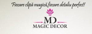 Magic-decor